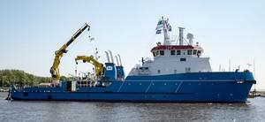 MV Offshore Surveyor