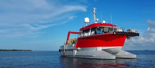 MV Offshore Express